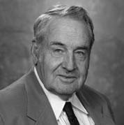 George Frison