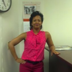 Nicole T.W. Sampson