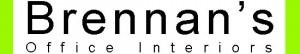 Ed Brennan logo