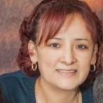 Rosa Elena Heredia Mendoza