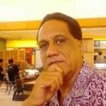 Raymond Kahoonei