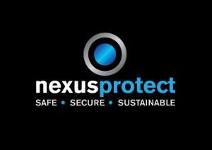 Nexus Protect logo reverse2